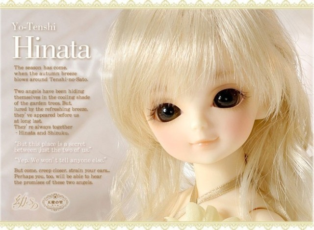 free makeup and eyes included ! sd Doll 1/6 ( 27cm) bjd doll yotenshi hinata yosd baby doll bjd top quality sweetie chocolate mousse european retro outfit dress suit for bjd doll 1 6 yosd doll clothes lf9