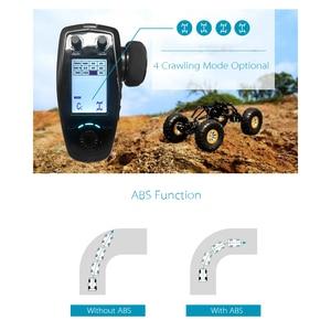 Image 4 - FlySky transmisor de control remoto con receptor de FS GT5 para coche de control remoto, 2,4G, 6 CANALES, FS BS6