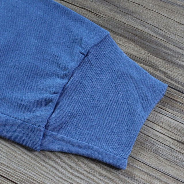 Men's Solid Color Thermal Long Johns