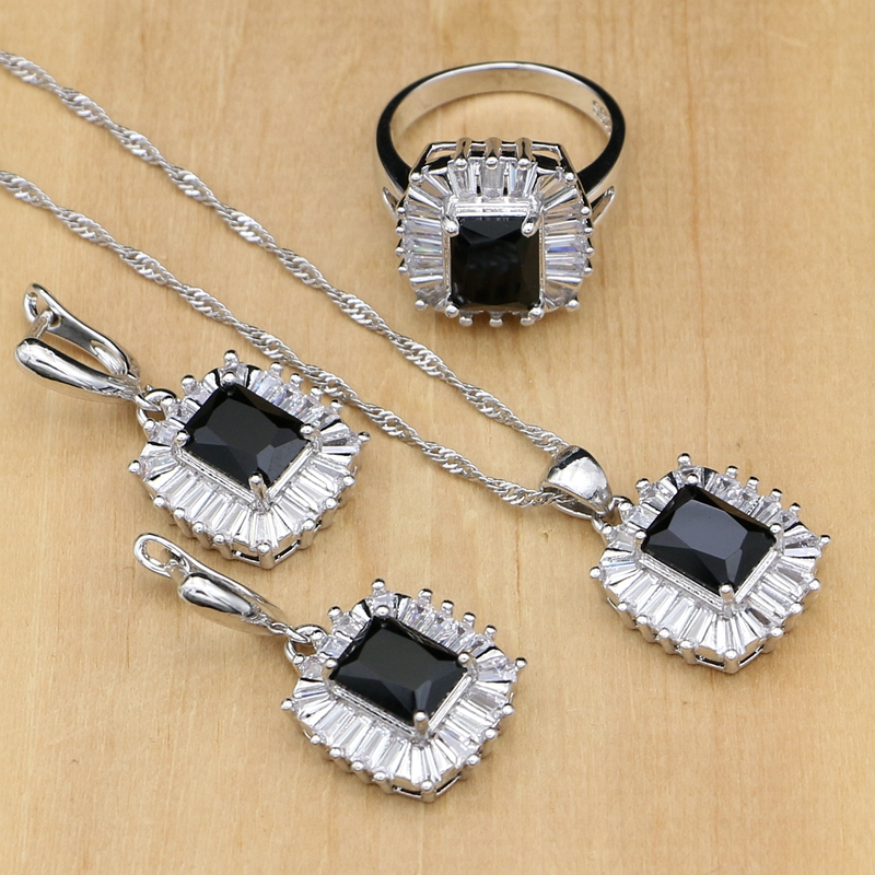 Women 925 Silver Jewelry...