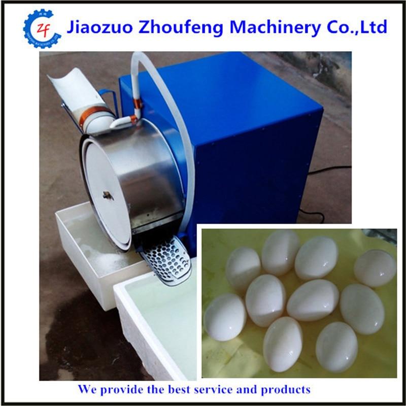 Water-recycling egg wash machine cleaning chicken duck egg equipment recycling fun