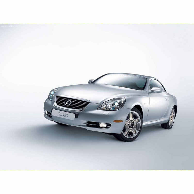 Detail Feedback Questions about For lexus SC 430 SC430 2005