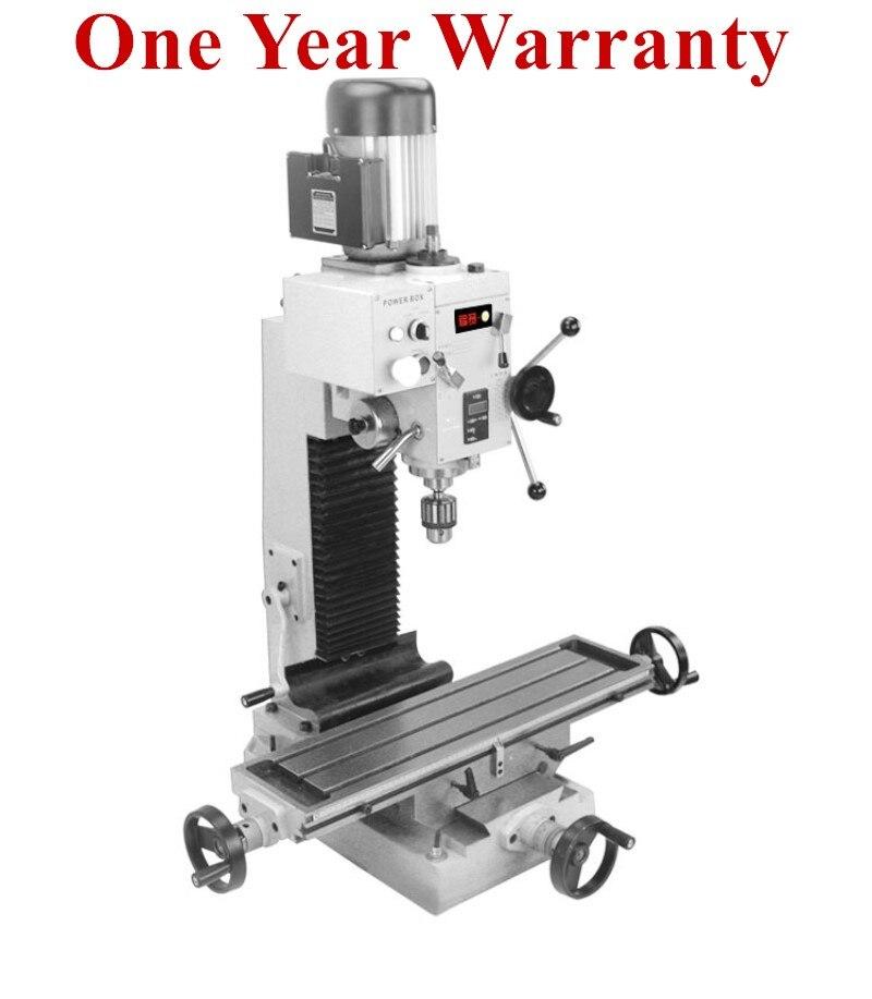 В 220 В Minitype сверление машина многоцелевой стол чпу 32 фрезерный станок инструмент небольшой фрезерный станок