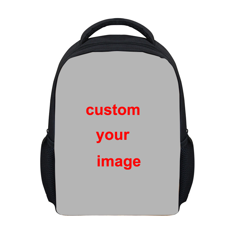 Forudesigns Custom Kids Schoolbags Children Customized School Bags Small Baby Boys S 12 Inch Mini Bag In From Luggage On