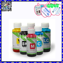 600ML Continuous ink System Refill Universal for Canon ink MG6150,MG6250,MG8150(China (Mainland))