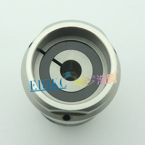 Image 5 - ERIKC części Common Rail F00RJ02697 wtryskiwacz paliwa F00R J02 697 Assy elektromagnetyczny zestaw zaworów F 00R J02 697 zawór elektromagnetyczny