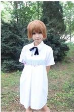 Envío gratis Anime GANGSTA Nina Cosplay Traje de Halloween Fiesta de Disfraces