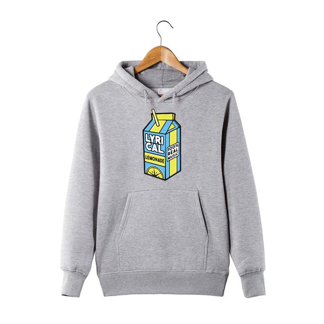 Men's Lemonade Printed Sweatshirt
