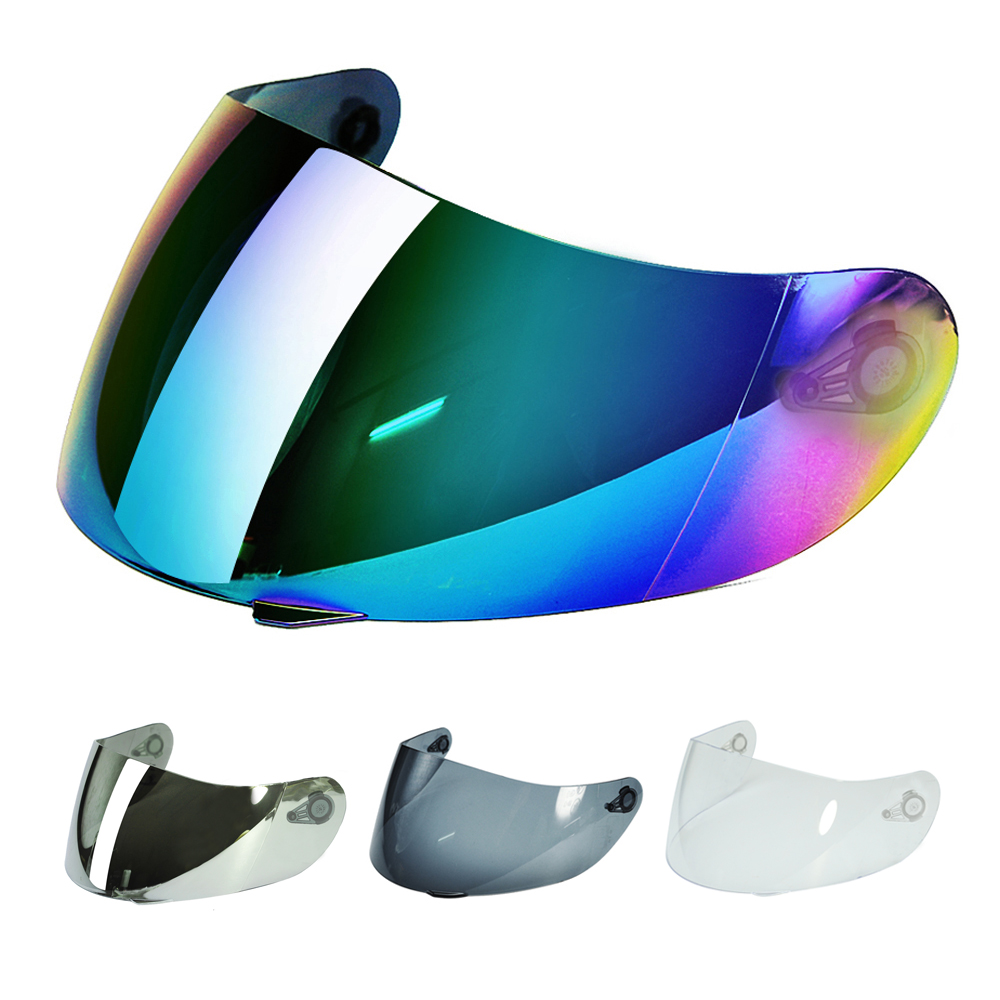 Helmet face shield for agv k3-sv k5 motorcycle helmet Lens for agv k1 full face