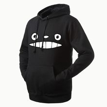 Sweet Tonari no Totoro font b Anime b font Hoody Harajuku font b Cosplay b font