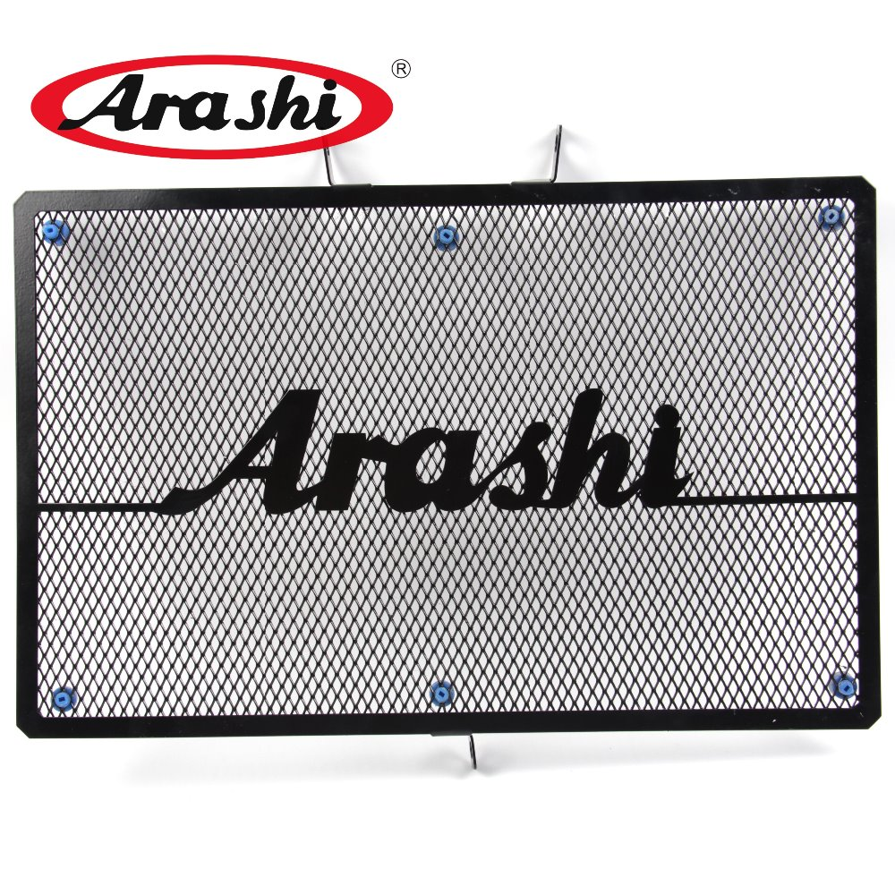 Arashi CBR600RR Radiator Stainless Grille Cover Shield Protector For HONDA CBR600 RR CBR 600 RR 2003 2004 2005 2006 for honda hornet 600 hornet600 cb600 2003 2006 2004 2005 motorcycle accessories radiator grille guard cover fuel tank protection