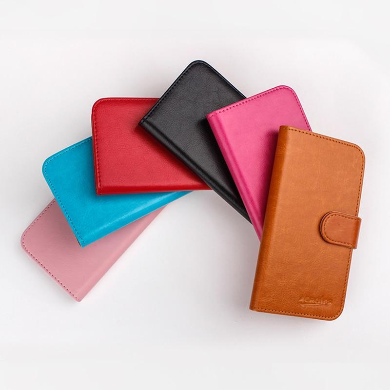 ¡Caliente! 2016 Funda Elephone P6000 Pro, Funda de cuero de alta - Accesorios y repuestos para celulares - foto 6