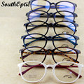 Cat Eye Super Light TR90 Full Rim Women and Men Brand Design Top Quality Colorful Thin Optical Frame Eye wear Eye glasses 2885