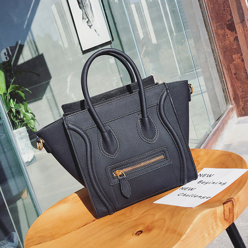 b987770f 2018 Large Capacity Women Messenger Bags Shoulder Tote Bags bolsos New With Tassel  Famous Designers Leather Crossbody Handbags | Fancy Bag Lady