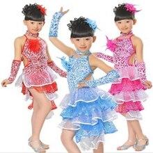 رقص ملابس الأطفال المرحلة