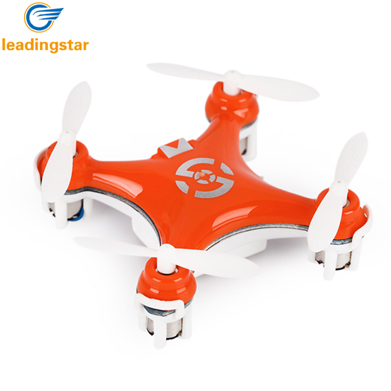 LeadingStar CX 10 Mini Drone 29mm 4CH 2 4GHz 6 Axis Gyro dron with 360 Degree