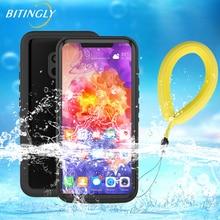 Waterproof Phone Case for Huawei