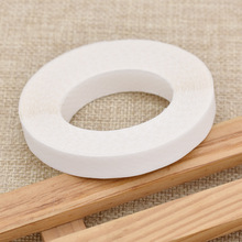 Shoes Adhesive Lining-Cloth Iron-On-Tape Quilting for DIY Handmade Craft-Bag 10m Double-Sided