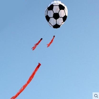 Nouveau logiciel Football cerf-volant bon vol