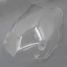 Deflectors Windscreen Front-Windshield F650GS 2006 BMW for 2004-2007 Airflow 2005