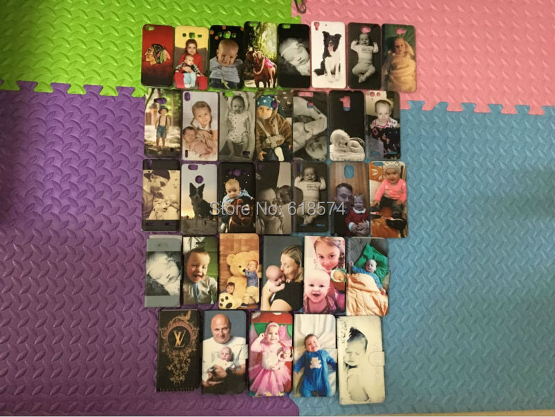 DIY Personalized Custom Photo Name Customize Printing Your Design Picture Cover Case For Google Pixel 2 XL 6.0 Inch