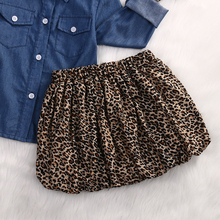 Outfits Children Girl Clothing Set