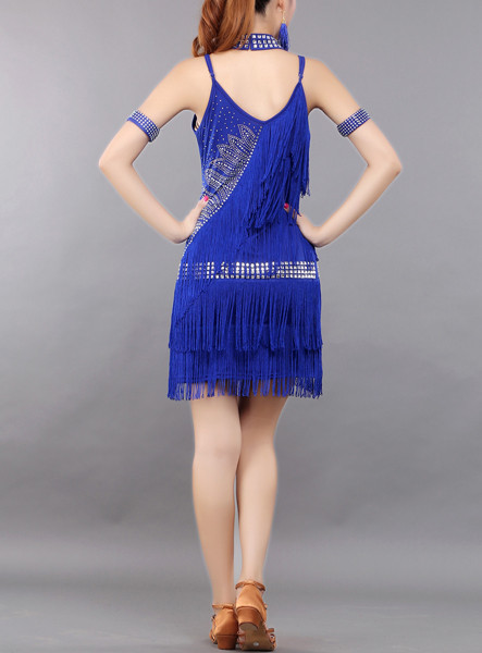 c658e62bd5c Whitewed 20 s Drop Waist Fringe Beaded Great Gatsby flapper Era Style  Bridesmaid Dresses Clothing Clothes Costume Outfit say itself! IMG 4553  IMG 4556 ...