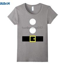 5abbd2265 GILDAN Dwarf Costume Kindergarten Teacher Team 7 Shirt Seven Group men's T- shirt(China