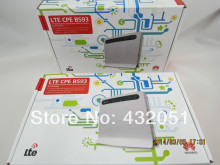 4G HUAWEI B593 LTE Router 100M With 4 Land port