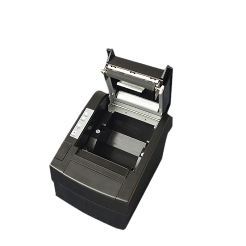 High Quality POS-8220 USB 80mm Thermal Receipt Printer ZJ USB POS Receipt Printer Auto Cut Ticket Printer