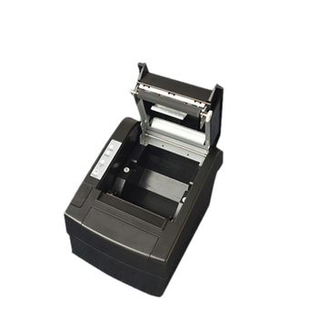 High Quality POS-8220 USB 80mm Thermal Receipt Printer ZJ USB POS Receipt Printer Auto Cut Ticket Printer