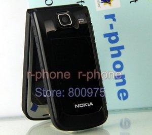 Image 5 - Vente chaude Original Nokia 2720 pli téléphone Mobile 2G GSM tri bande débloqué Russin arabe clavier remis à neuf pas cher téléphone