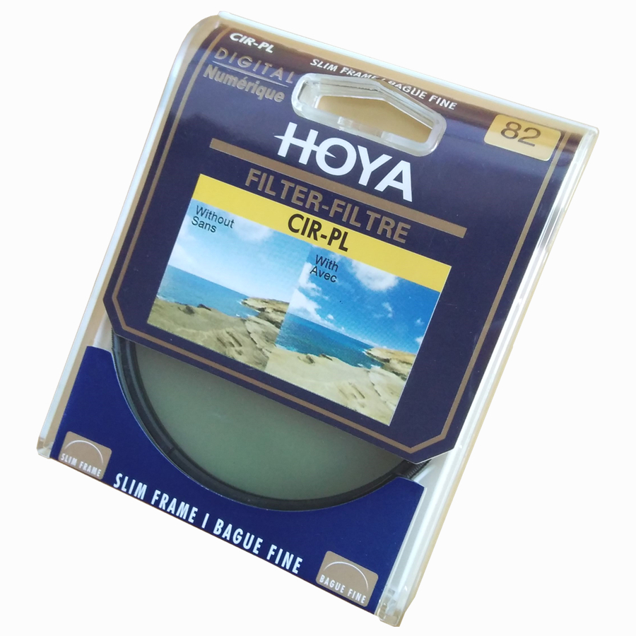 Hoya CPL Slim Filter 46mm 49mm 52mm 55mm 58mm 62mm 67mm 72mm 77mm 82mm Circular Polarizer CIR-PL For Camera Lens benro 49 52 55 58 62 67 72 77 82mm shd cpl hd ulca filters waterproof anti oil anti scratch circular polarizer filter