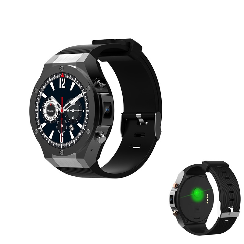 H2 smartwatch with heart rate monitor Bluetooth 4.0 for Android iOS iPhone 7 8 X smart digital watch PK kw88 s99c kw98 i7 z28