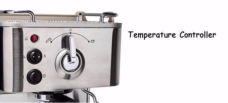 coffee machine Discount semi-automatic 9