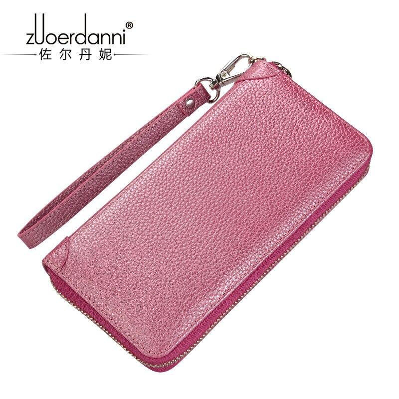 Calde Lungo Pink Dark Di Donne Frizione Portafoglio Sacchetto Nuove light Femminile Mano 051918 Pink Disegno Cerniera qnCfU8B