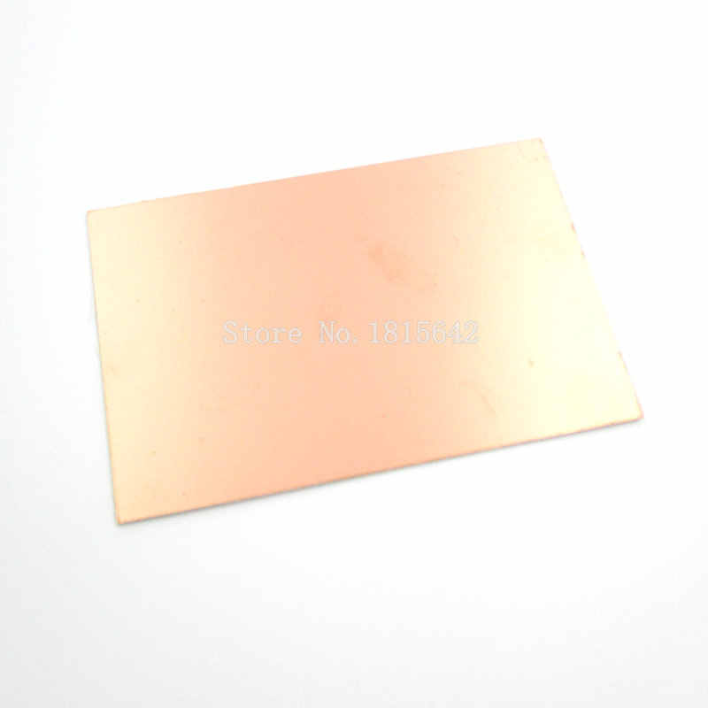 2x Placas cahapada en Cobre de 10x15cm PCB FR4 circuito electronica informatica