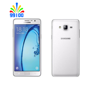 Samsung Galaxy On7 G6000 Unlocked 5.5inch 16GB Dual Sim 4G-LTE Quad core Cell Phone Refurbished