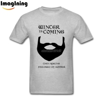 Latest Desgin Boys Game Of Thrones Graphic T Shirts Funny Winter Is Coming Short Sleeve O