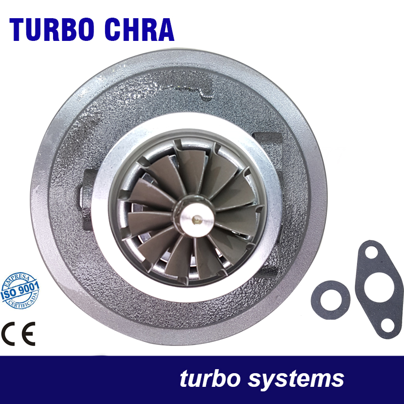 K03 Turbocharger cartridge chra for Mercedes Vito 110D V 230 TD Turbo 53039880007 53039700007 53039880020 53039700020 turbo chra 1454224 0001 14542240001 a6620903080 turbocharger cartridge for ssang yong musso 2 9 td 97 05