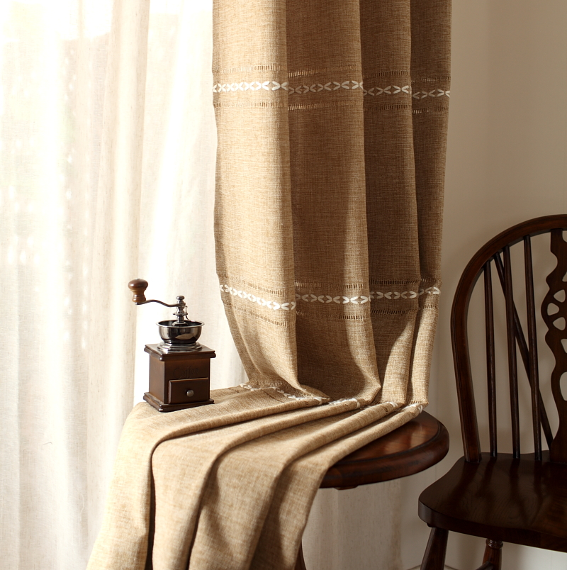 Achetez en Gros rideau fenêtre art en Ligne à des Grossistes ...