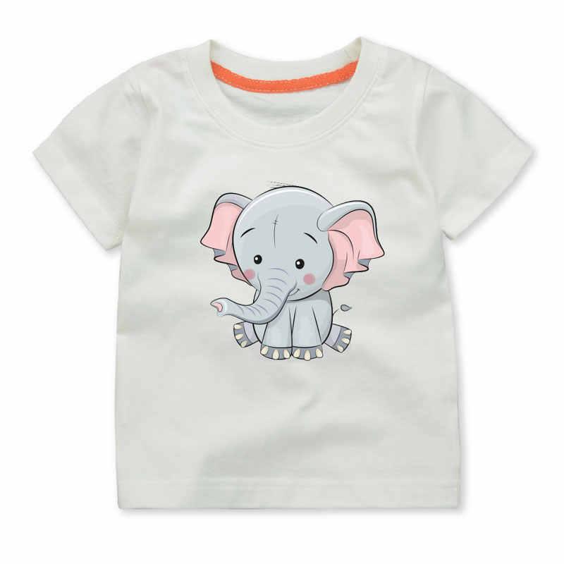 Leuke Kleine Dier Eenhoorn Uil Hond Kat Patch Voor Kleding Sticker Voor Kinderen Jongen Meisje Diy Patches T-shirt Warmteoverdracht vinyl