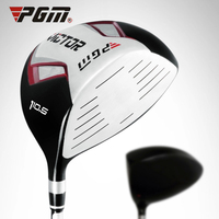 PGM Golf Wood Club Wood Man 3 /5wood / Iron Right Handed Driver Victor #1 10.5 R 45'' Fairway Wood Graphite Shaft Golf Woods