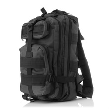 Outdoor camping men s military tactical backpack 1000D nylon for cycling hiking sports climbing Hunting bag