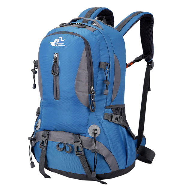 2018 Hot Sale Hiking Backpacks Free Knight Outdoor Sports Bag Trekking Bag  Travel Bags Men Waterproof fd10ccddd5069