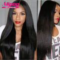 Indian Virgin Straight Full Lace Human Hair Wigs For Black Women,Indian Lace Front Wig Top Straight Lace Front Human Hair Wigs