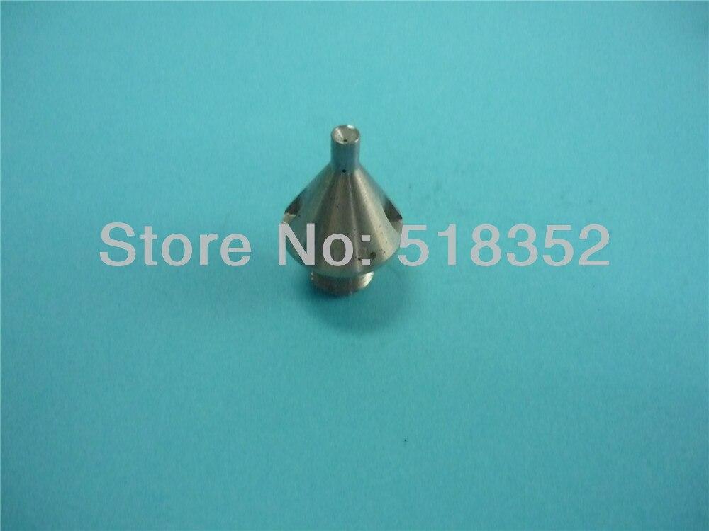 Fio + Porca Dia.0.255mm para Corte do Fio Agie Guia Diamond Wire Edm Peças Cf20 Charmilles 24.03.125 502.270.437
