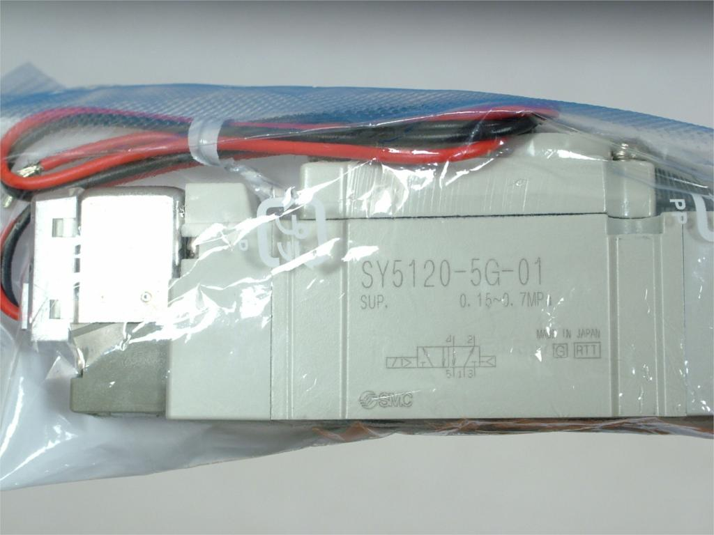 цена на // SY5120-5G-01 brand new original authentic SMC solenoid valve new laser signs