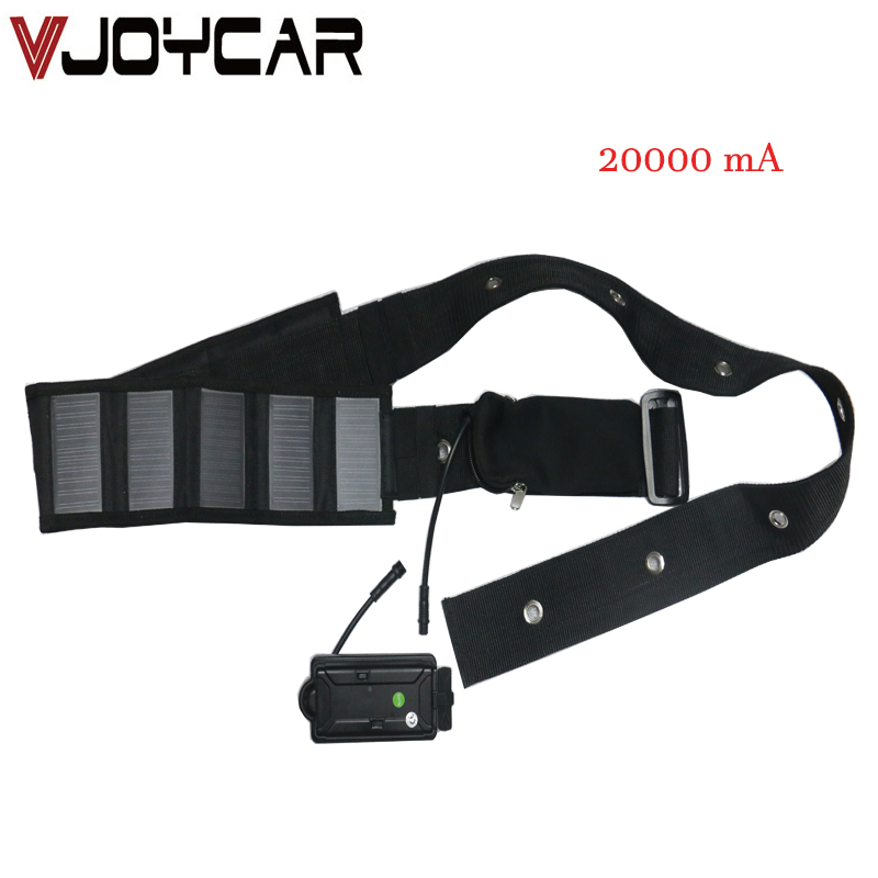 VJOYCAR Solar leather GPS Cow Rastreador Tracking Software Vehicle Tracking Device Car Motorcycle Real Time Monitoring System 35