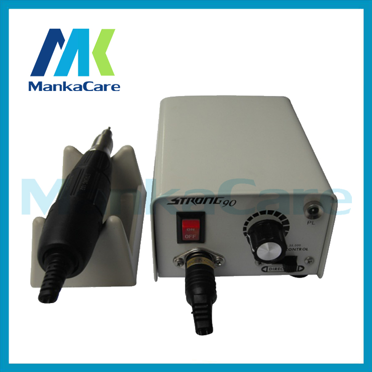 Dental dedicated carving machine grinding machine polishing machine Professional low noise electric portable drill machine vibration type pneumatic sanding machine rectangle grinding machine sand vibration machine polishing machine 70x100mm